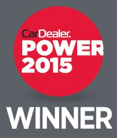 Car Dealer Power Award 2015