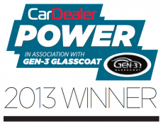 Car Dealer Power Award 2013