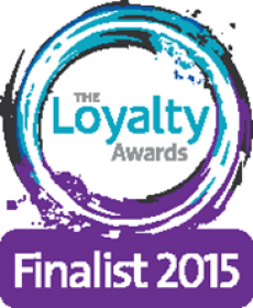 Loyalty Awards Finalist